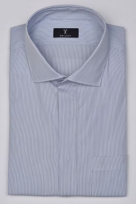 The George, Stripe Shirt