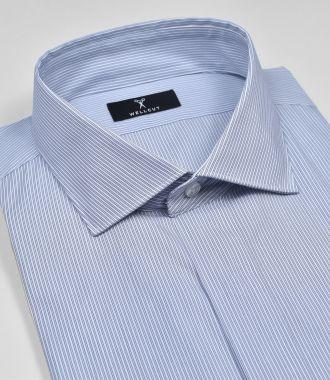 The George, Stripe Shirt
