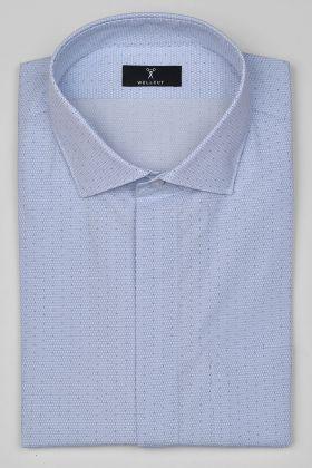 The Hooper, Print Shirt