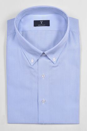 The Howard, Stripe Shirt