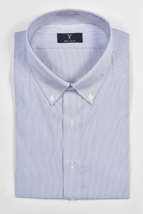 The Evan, Stripe Shirt