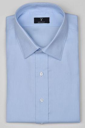 The Daniel, Blue Shirt