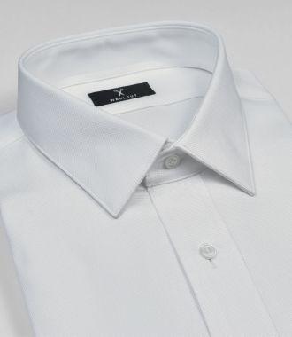 The Jacob, White Shirt