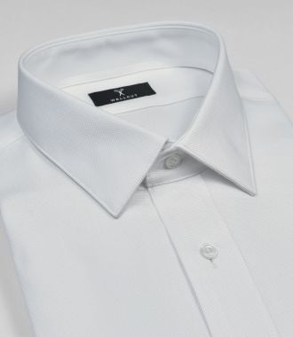 The Jacob, White Shirt