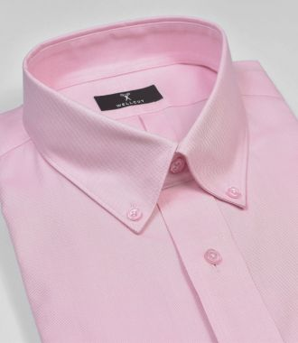 The Sebastian, Pink Shirt