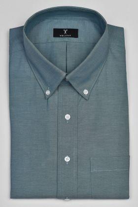 The Carter, Green  Shirt